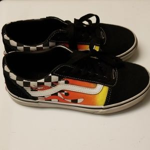 Vans shoes US Youth